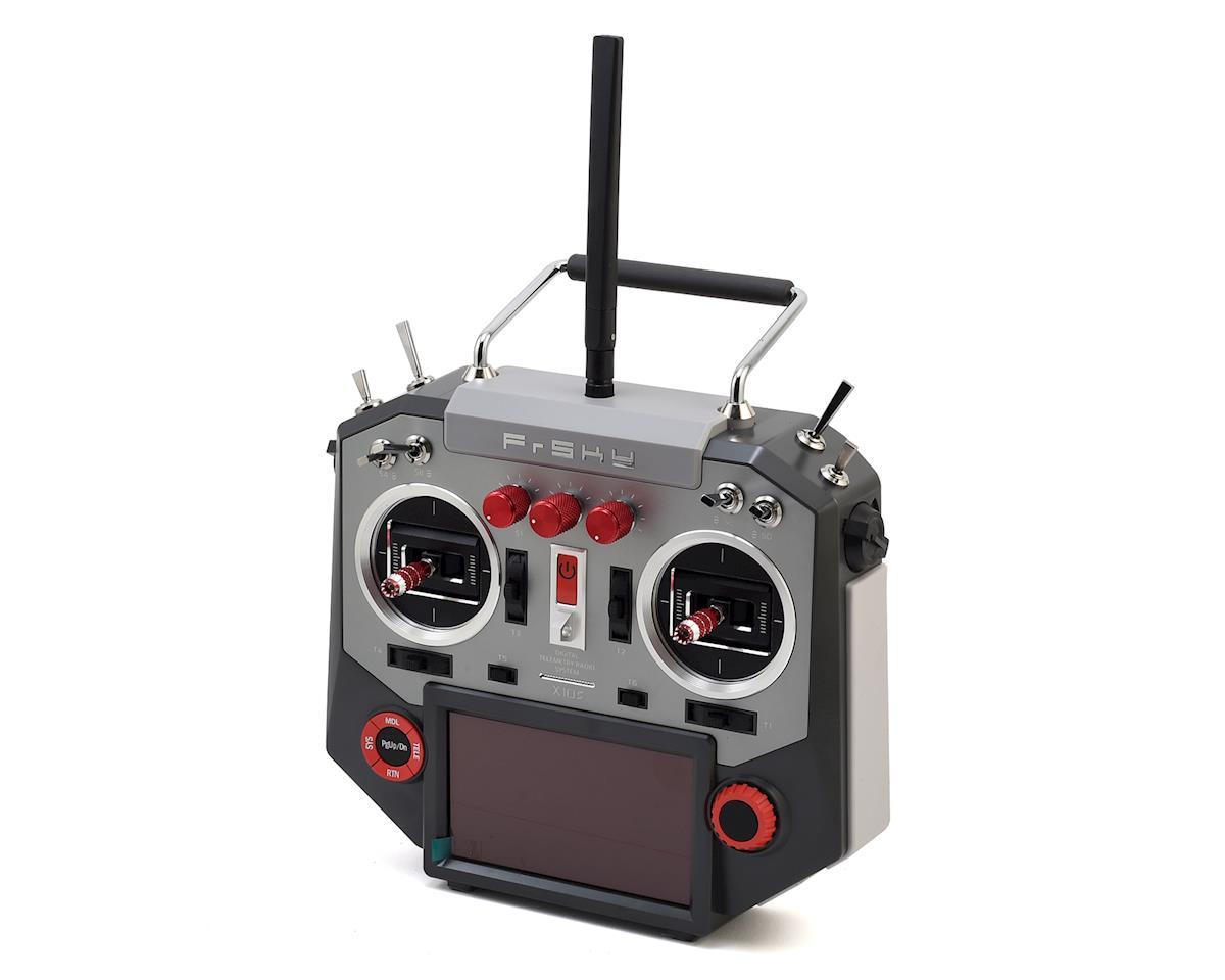 FrSky Horus X10S 2.4GHz Transmitter (Silver)