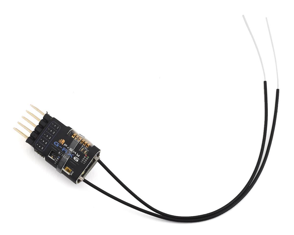 FrSky G-RX6 2.4GHz Receiver