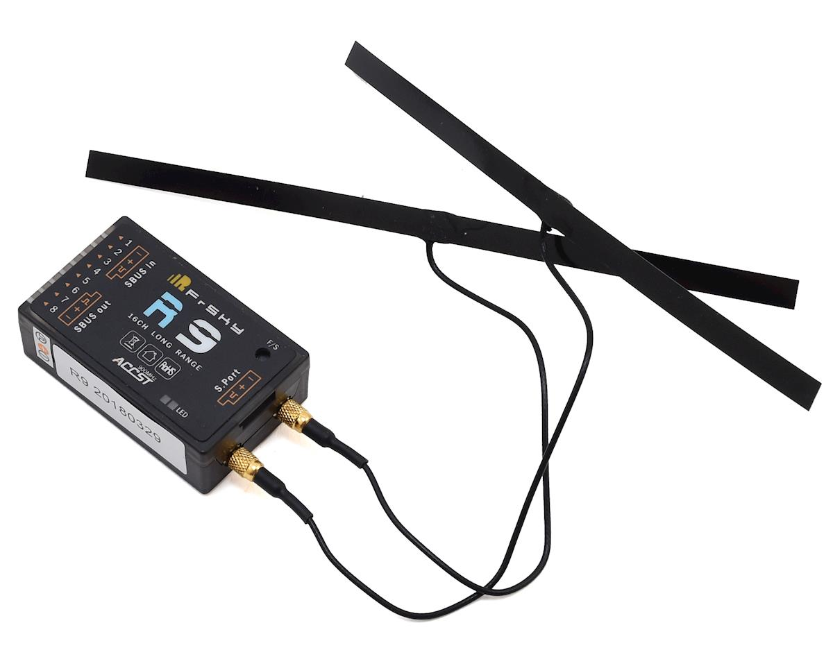 FrSky R9 Receiver | relatedproducts