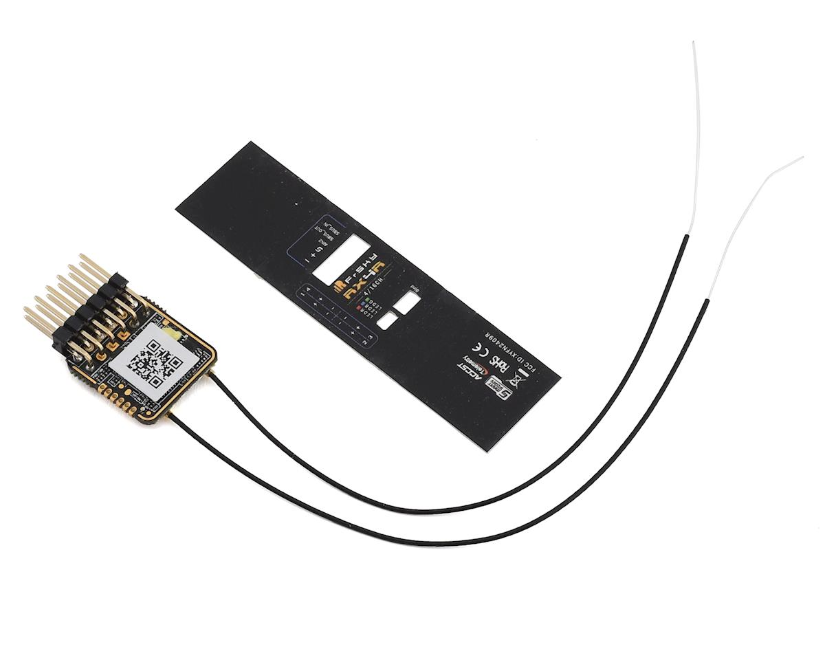 FrSky RX4R 2.4GHz Receiver | relatedproducts