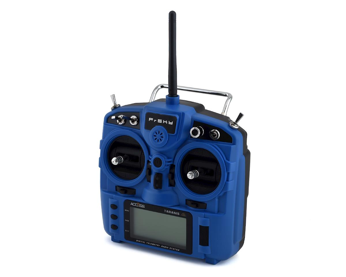FrSky Taranis X9 Lite 2.4GHZ Transmitter (Blue)