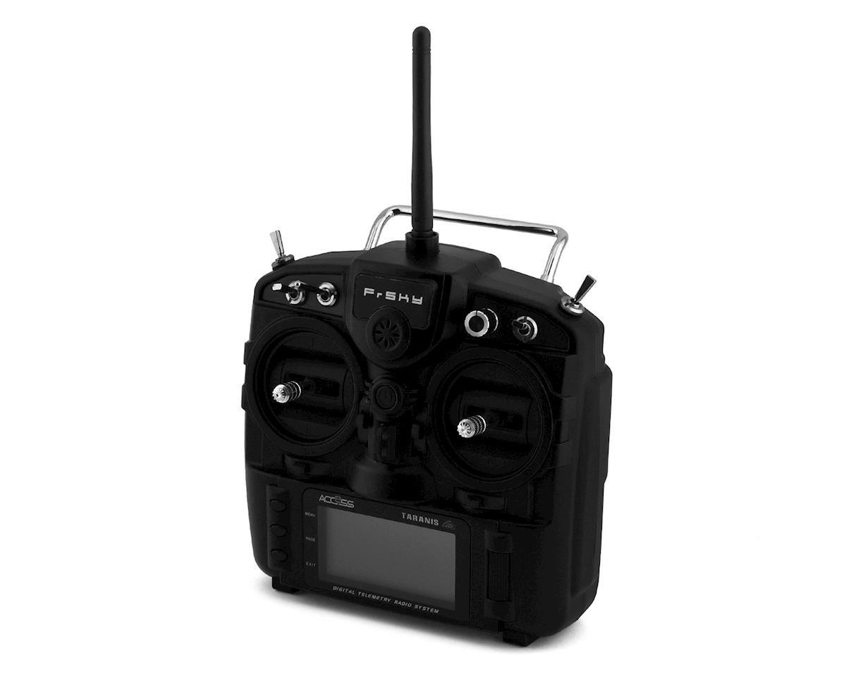 FrSky Taranis X9 Lite 2.4GHZ Transmitter (Black)