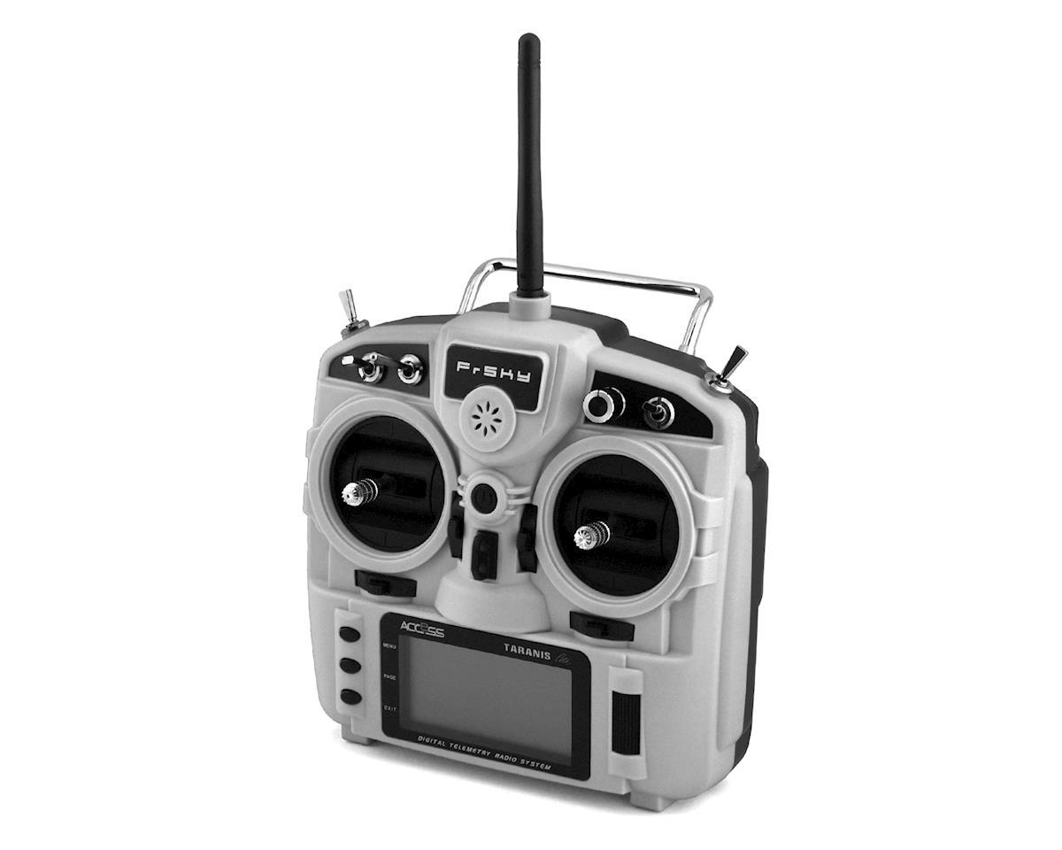 FrSky Taranis X9 Lite 2.4GHZ Transmitter (White)