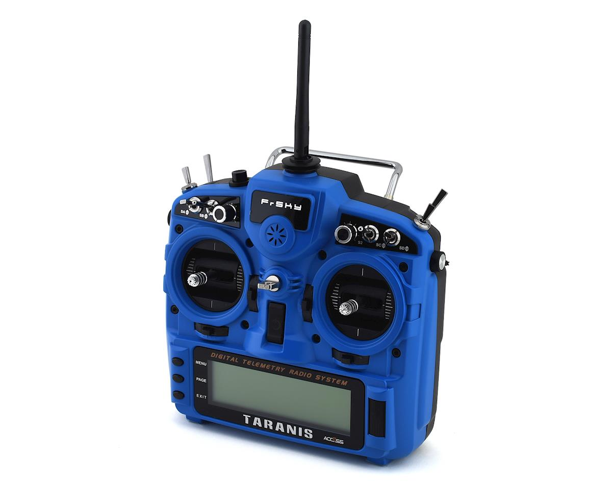 FrSky Taranis X9D Plus 2.4GHz Transmitter w/ACCESS (2019 Edition) (Sky Blue)
