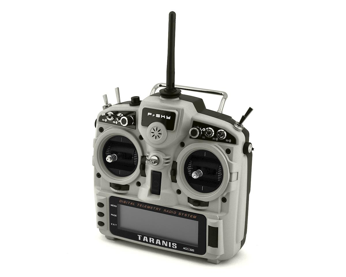 FrSky Taranis X9D Plus 2.4GHz Transmitter w/ACCESS (2019 Edition) (Ash White)