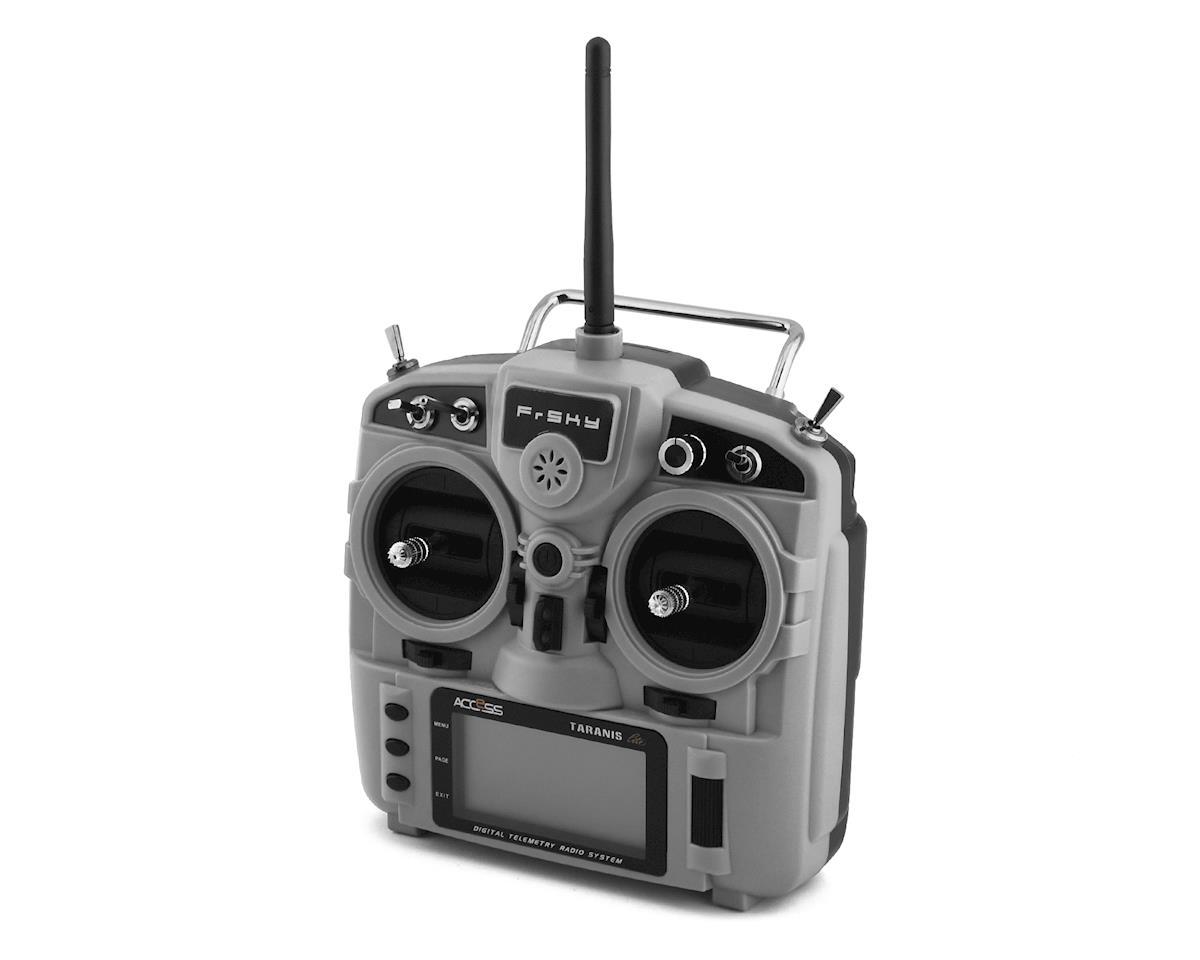 FrSky Taranis X9 Lite S 2.4GHz Transmitter (Silver)