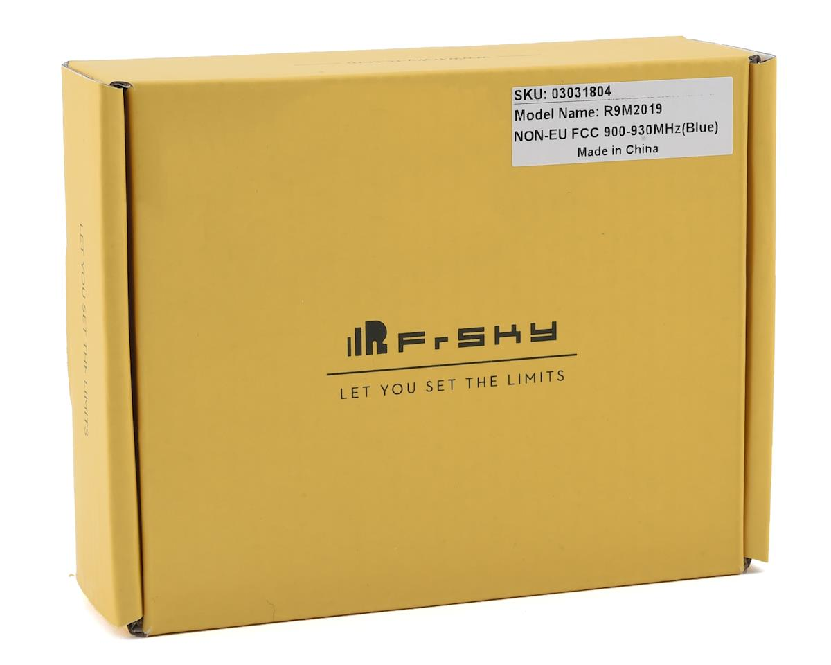 FrSky R9M Transmitter Module (FCC) (2019 Edition)