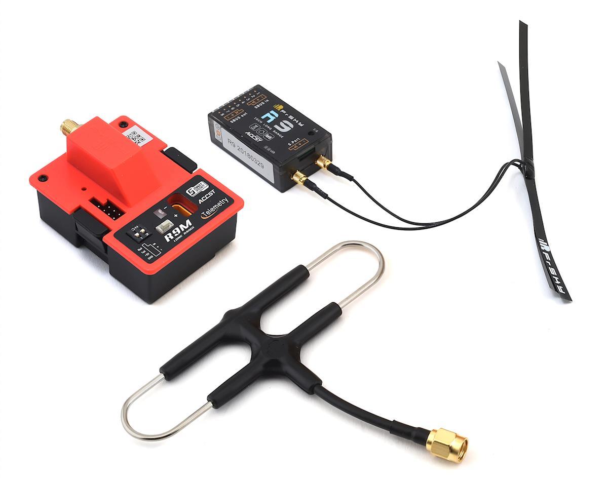 FrSky R9M Transmitter Module & R9 Receiver Combo