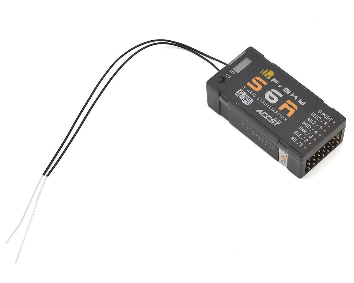 FrSky RC Radios & Receivers - Flite Test