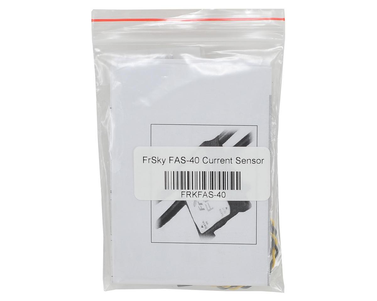 FrSky FAS-40 Battery/ESC Current Sensor