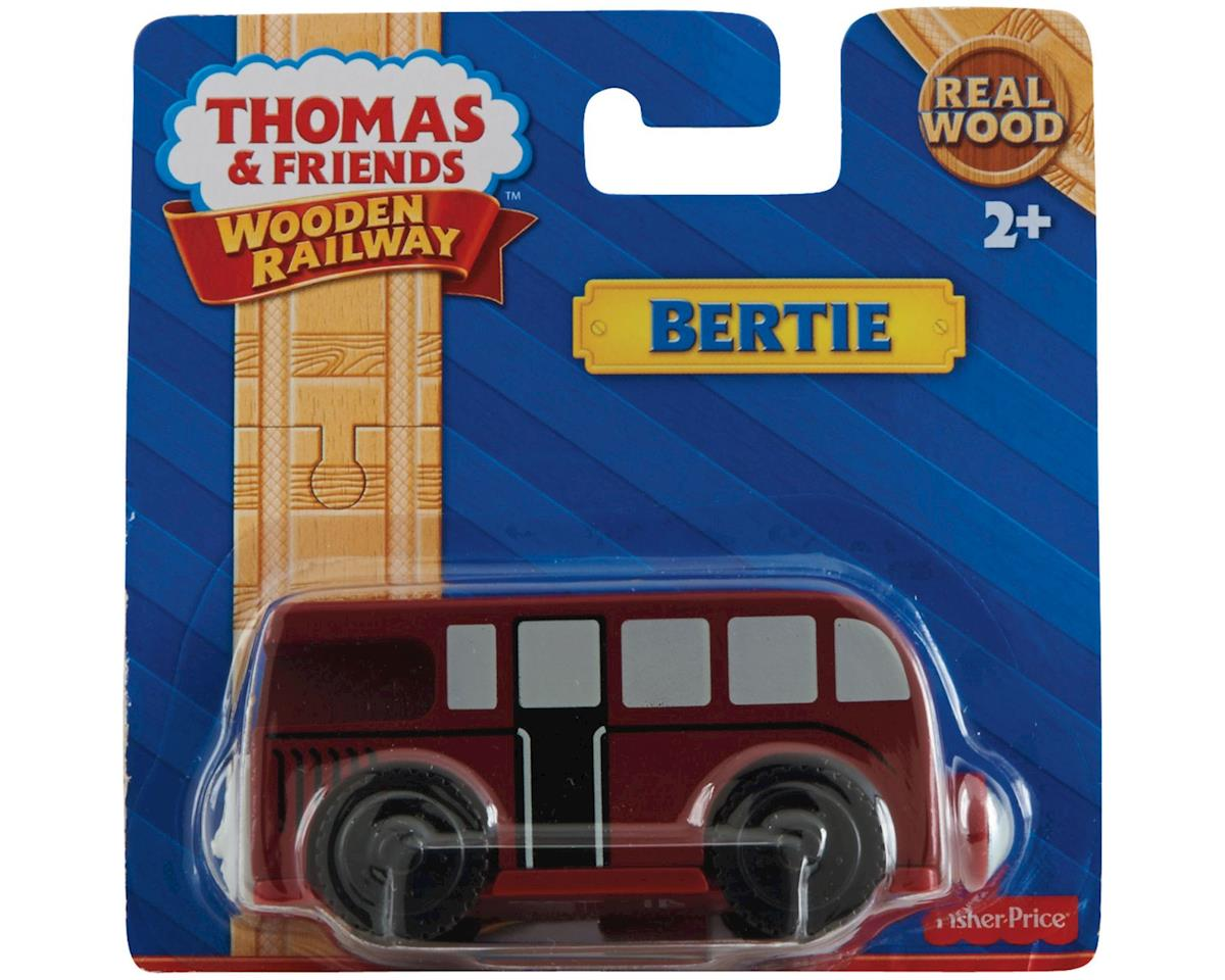 TWR Bertie the Bus by Fisher Price