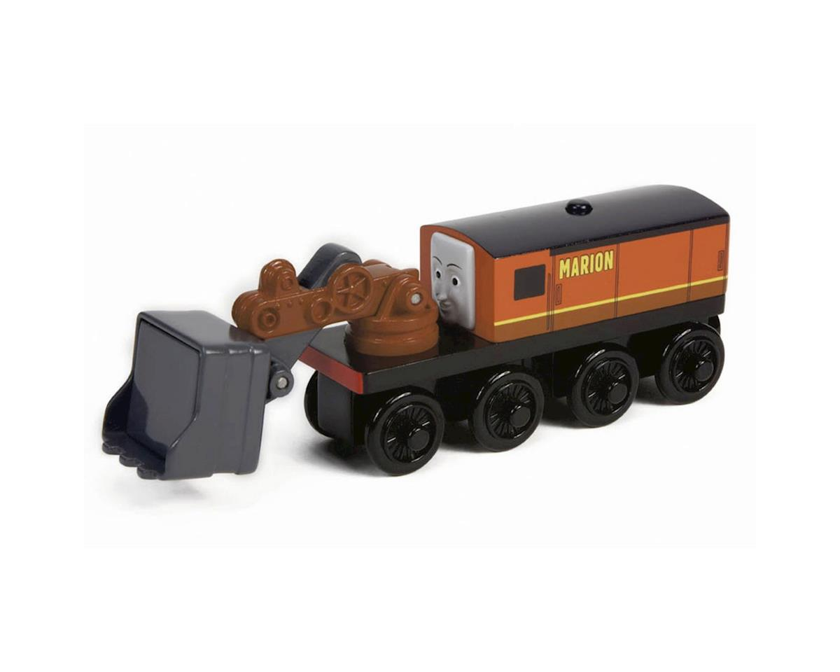 TWR Marion the Steam Shovel by Fisher Price
