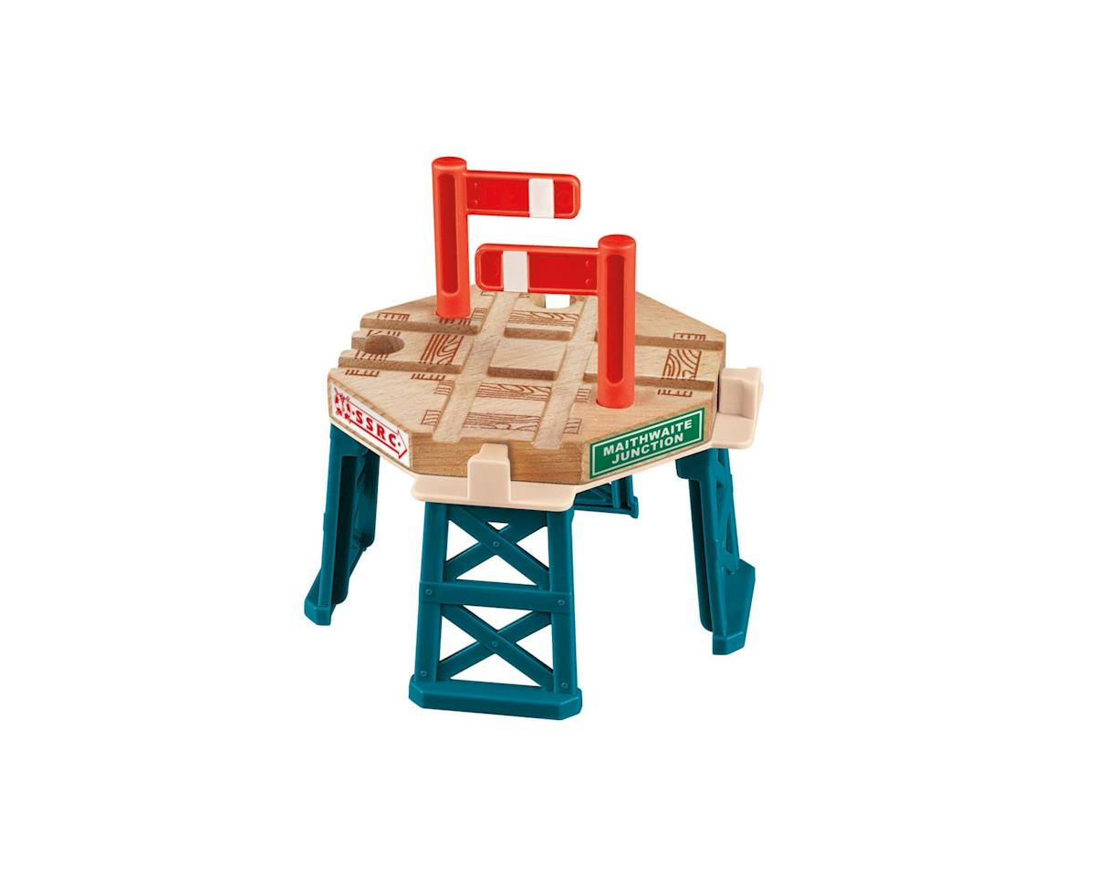 TWR Elevated Crossing Gate by Fisher Price