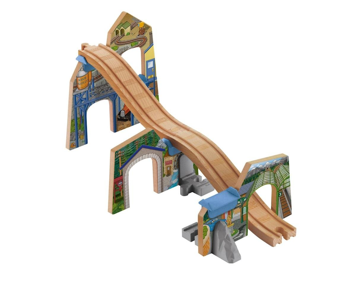 TWR Sodor Tunnels by Fisher Price