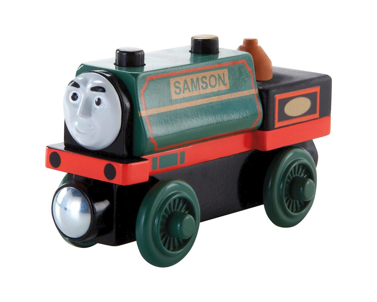 Fisher Price TWR Engine Samson