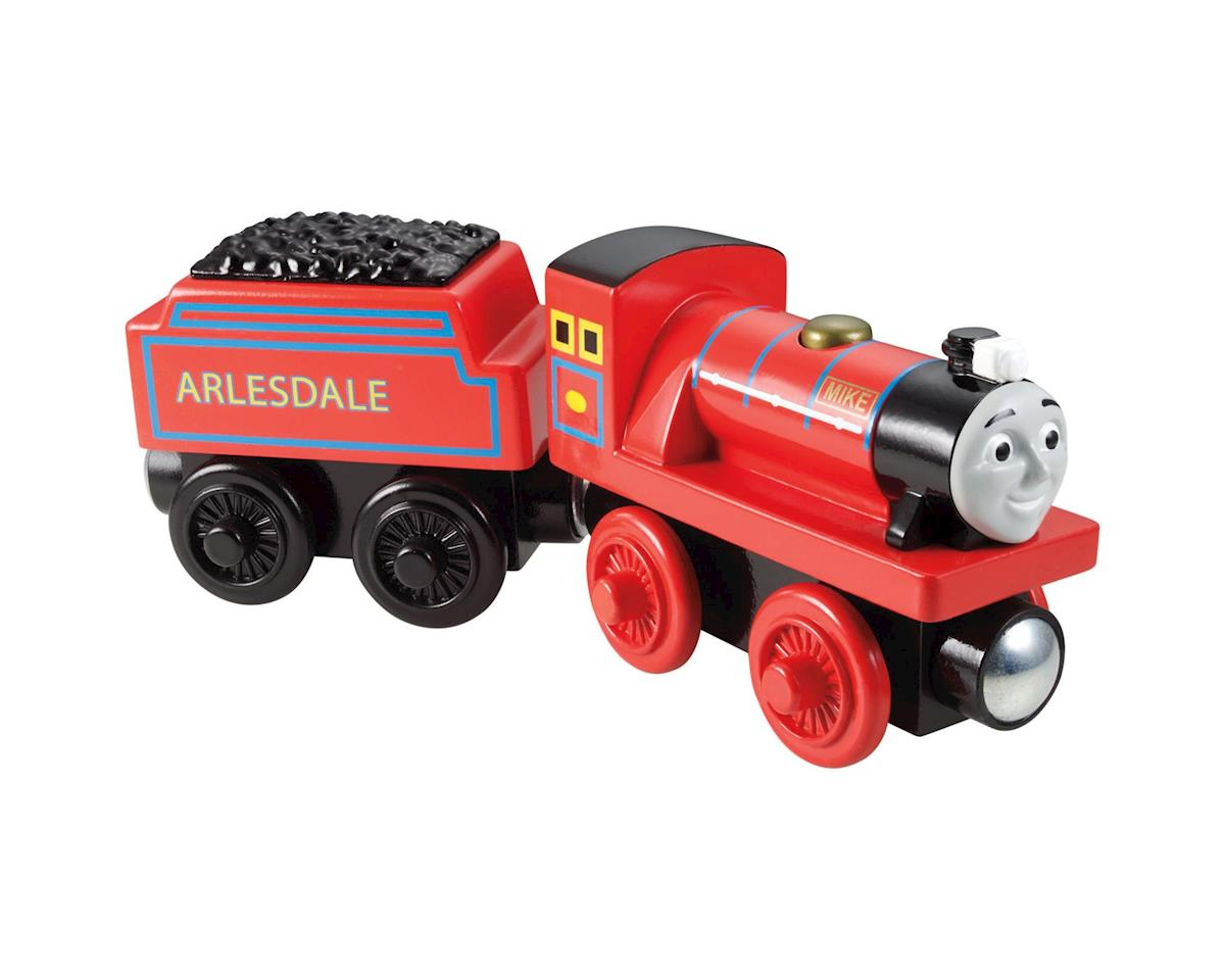 TWR Engine Mike