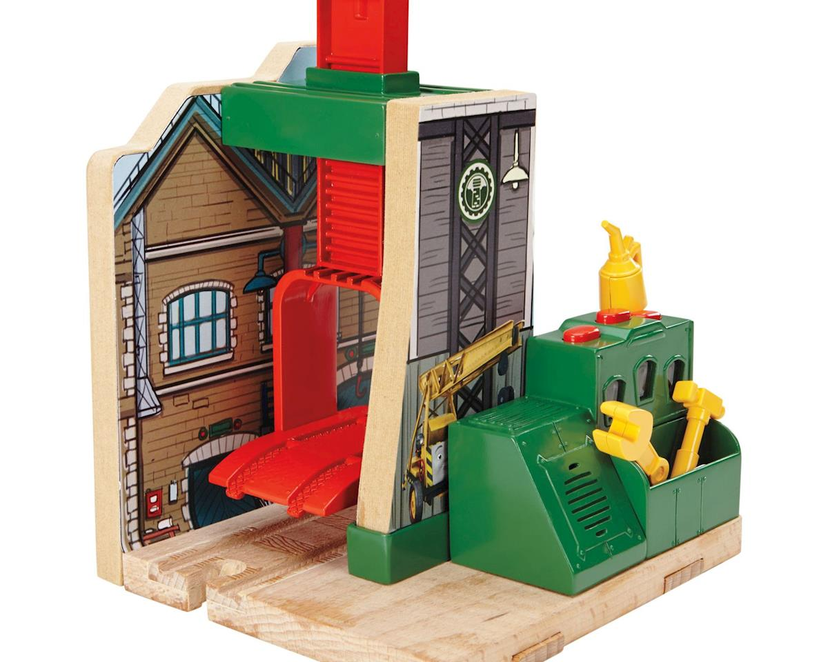 TWR Steamworks Lift Repair by Fisher Price
