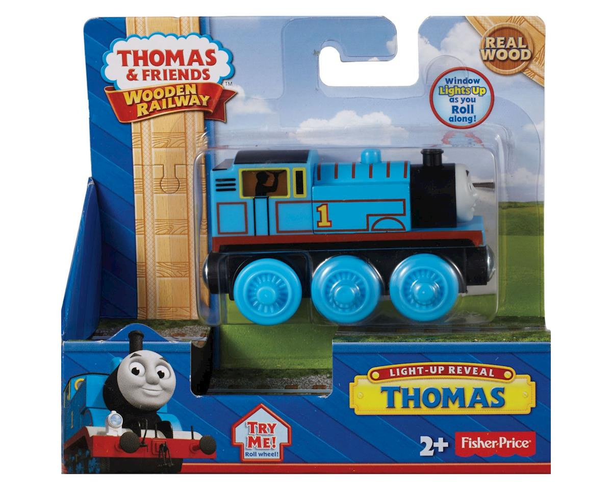 Fisher Price TWR Engine Light-Up Thomas