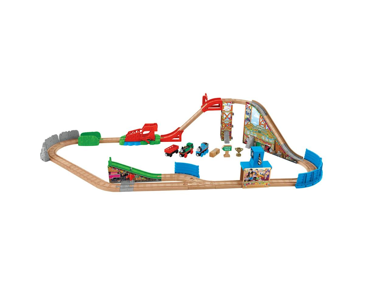 TWR Race Day Relay Set by Fisher Price