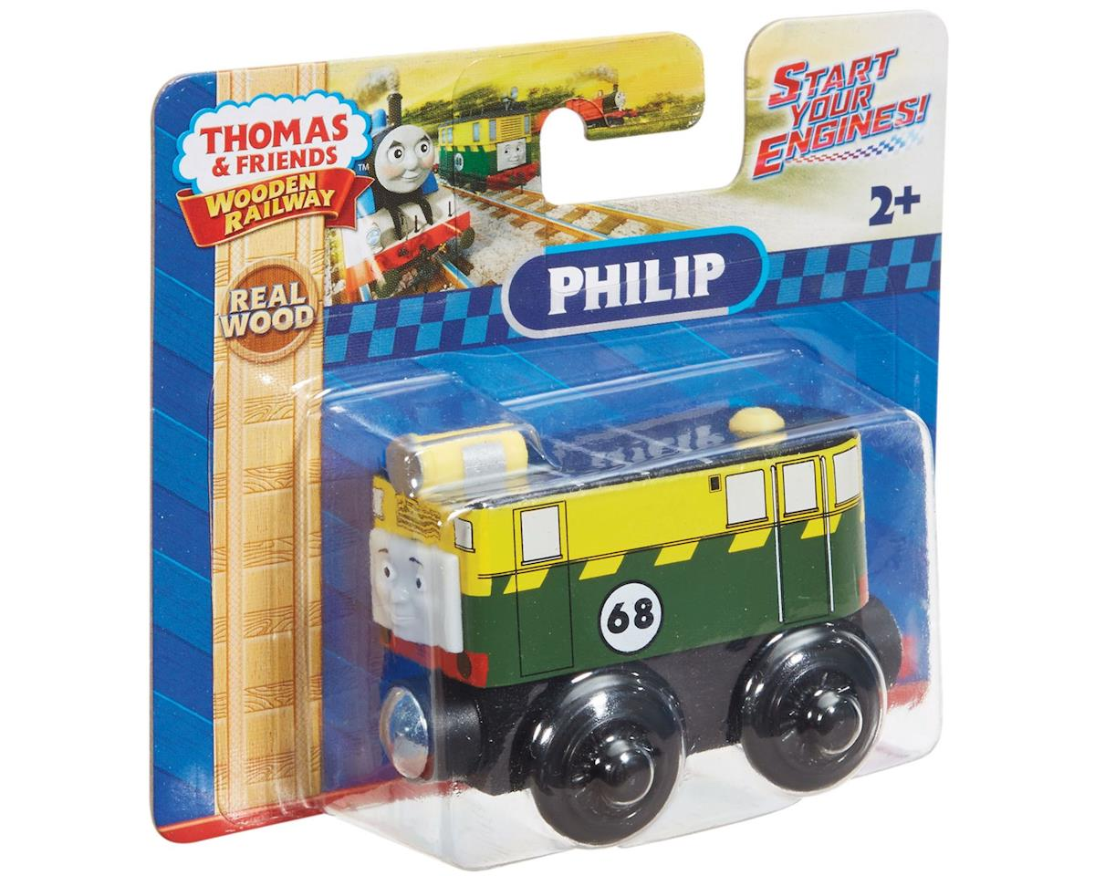 TWR Engine Philip by Fisher Price