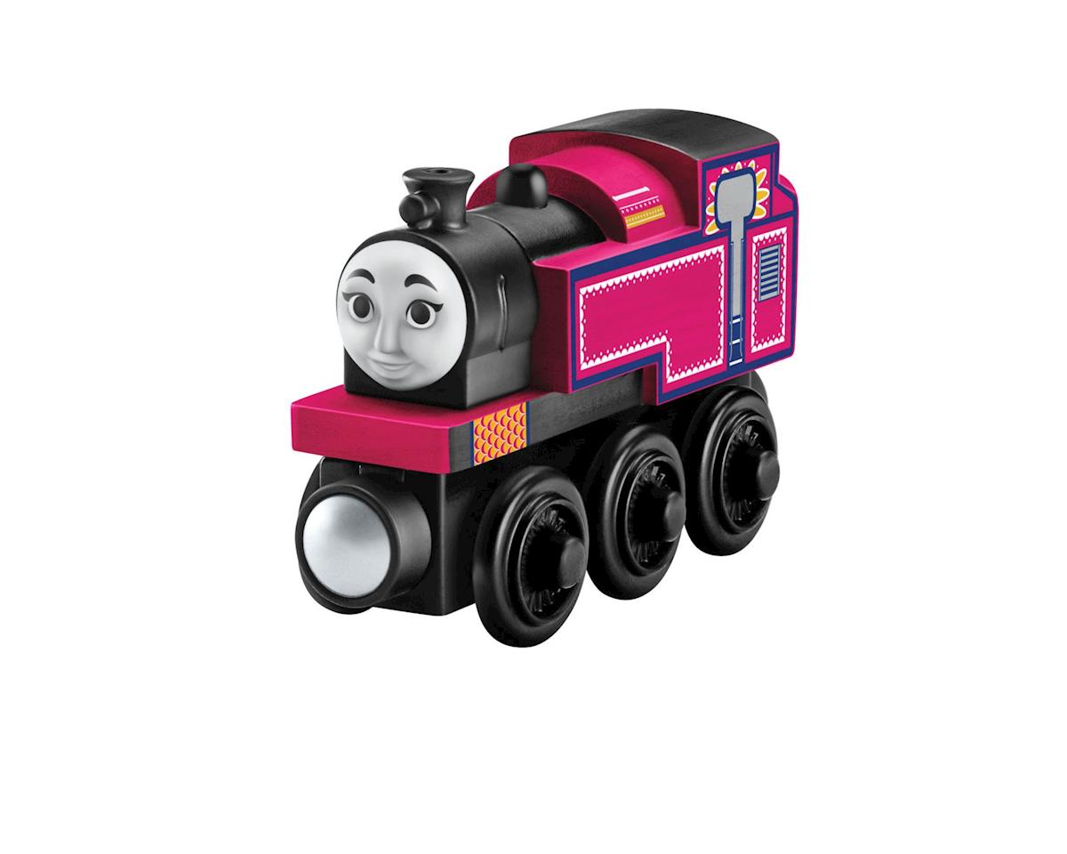 TWR Engine Ashima by Fisher Price