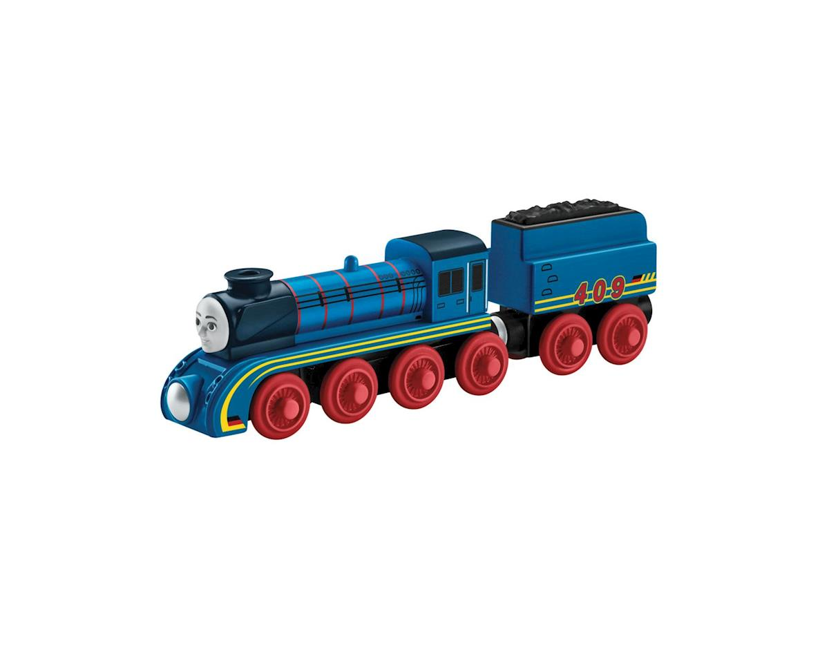 TWR Engine Frieda by Fisher Price