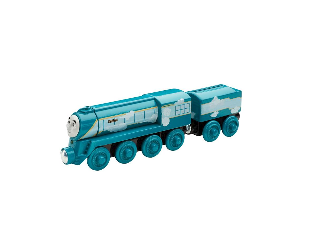 TWR Engine Roll 'N Whistle Connor by Fisher Price