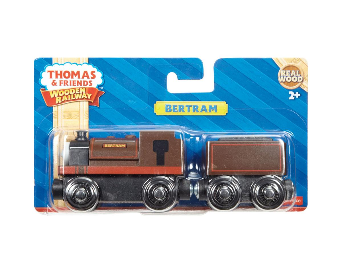 TWR Engine Bertram by Fisher Price