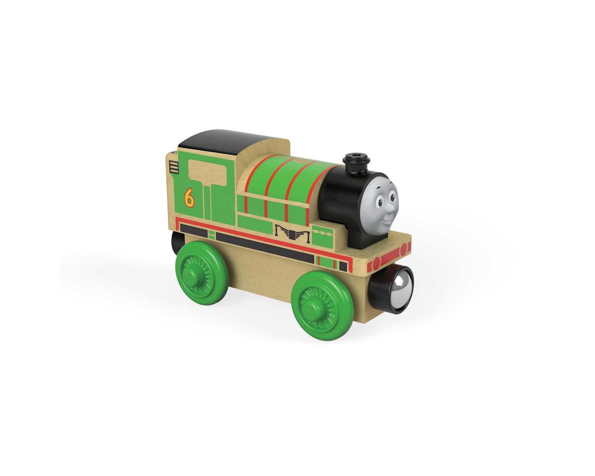 Thomas Wood Engine Percy