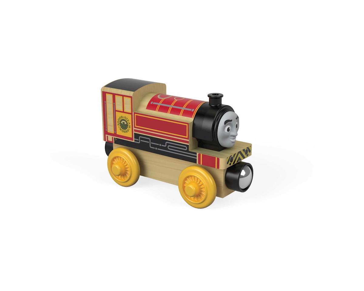 Thomas Wood Engine Victor