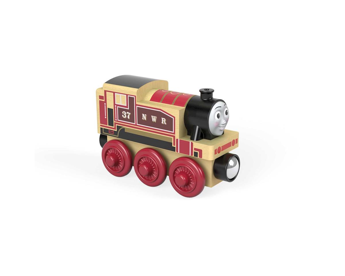Thomas Wood Engine Rosie