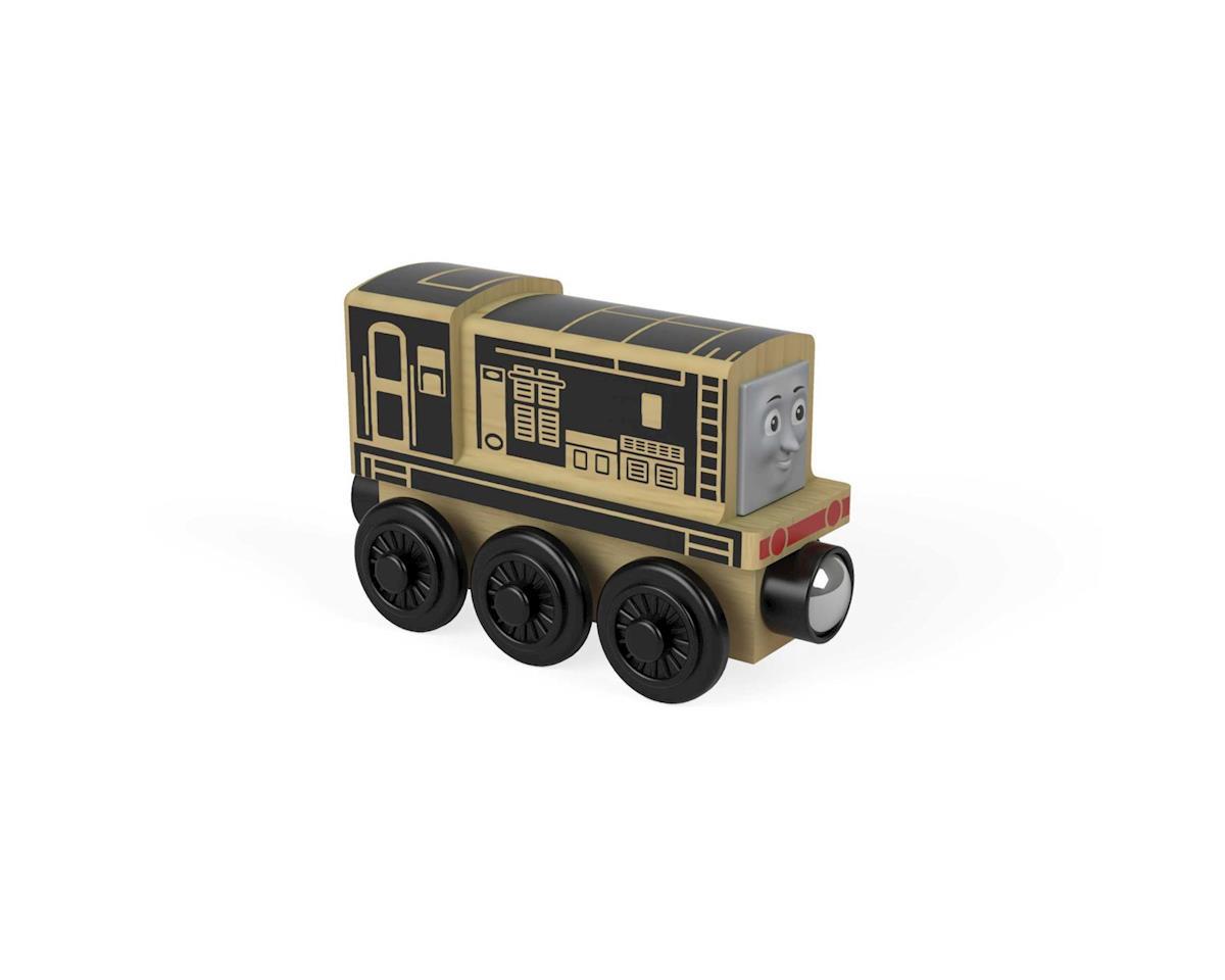 Thomas Wood Engine Diesel