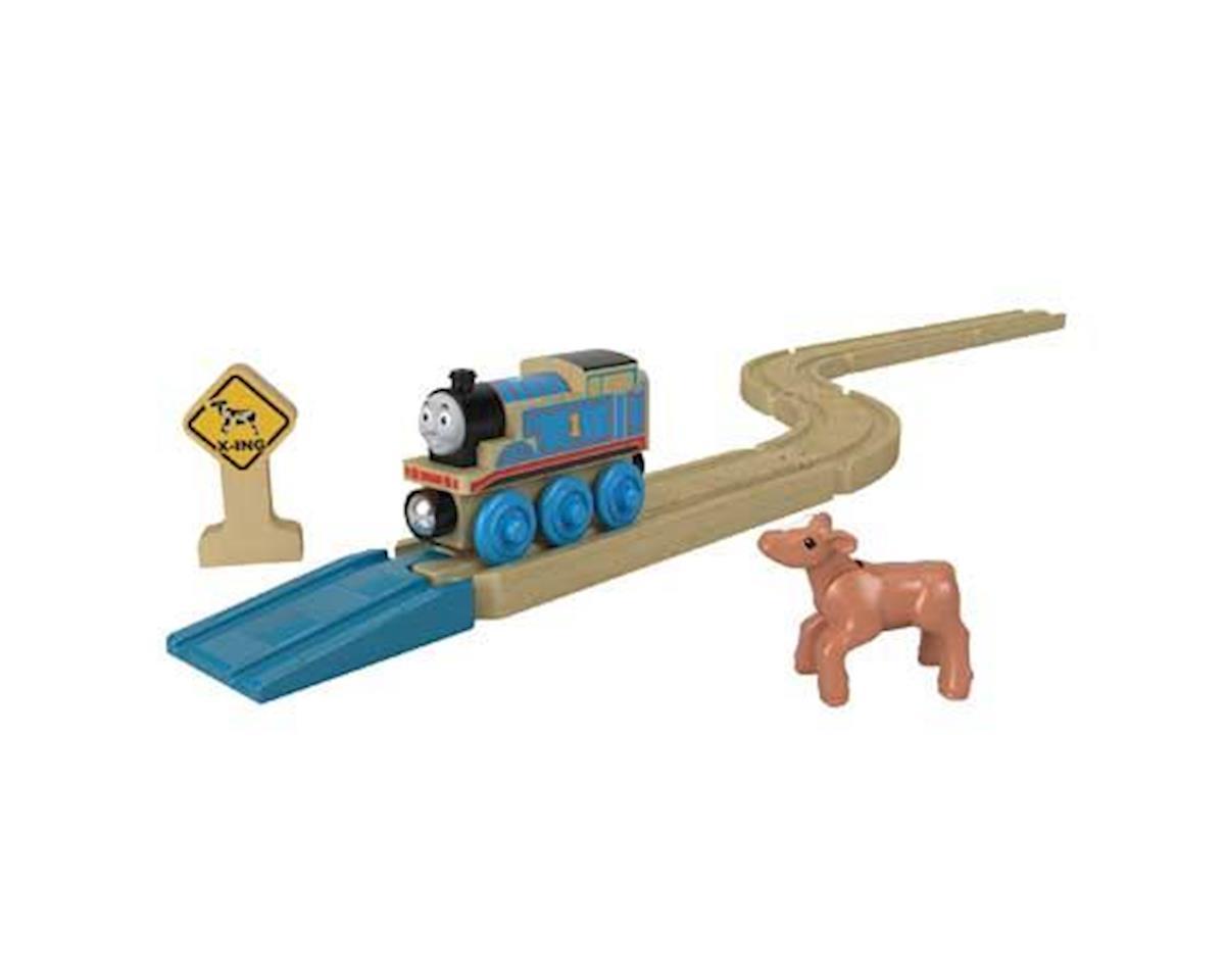 Thomas Wood Straights & Curves Track Pack