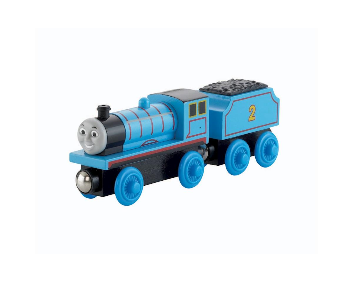 Fisher Price TWR Edward the Blue Engine