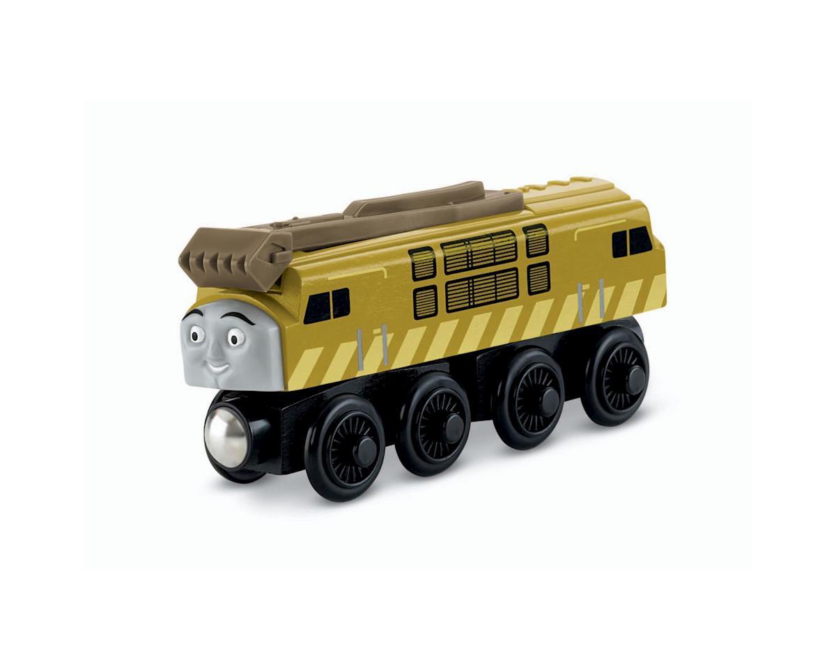 Fisher Price TWR Engine Diesel 10