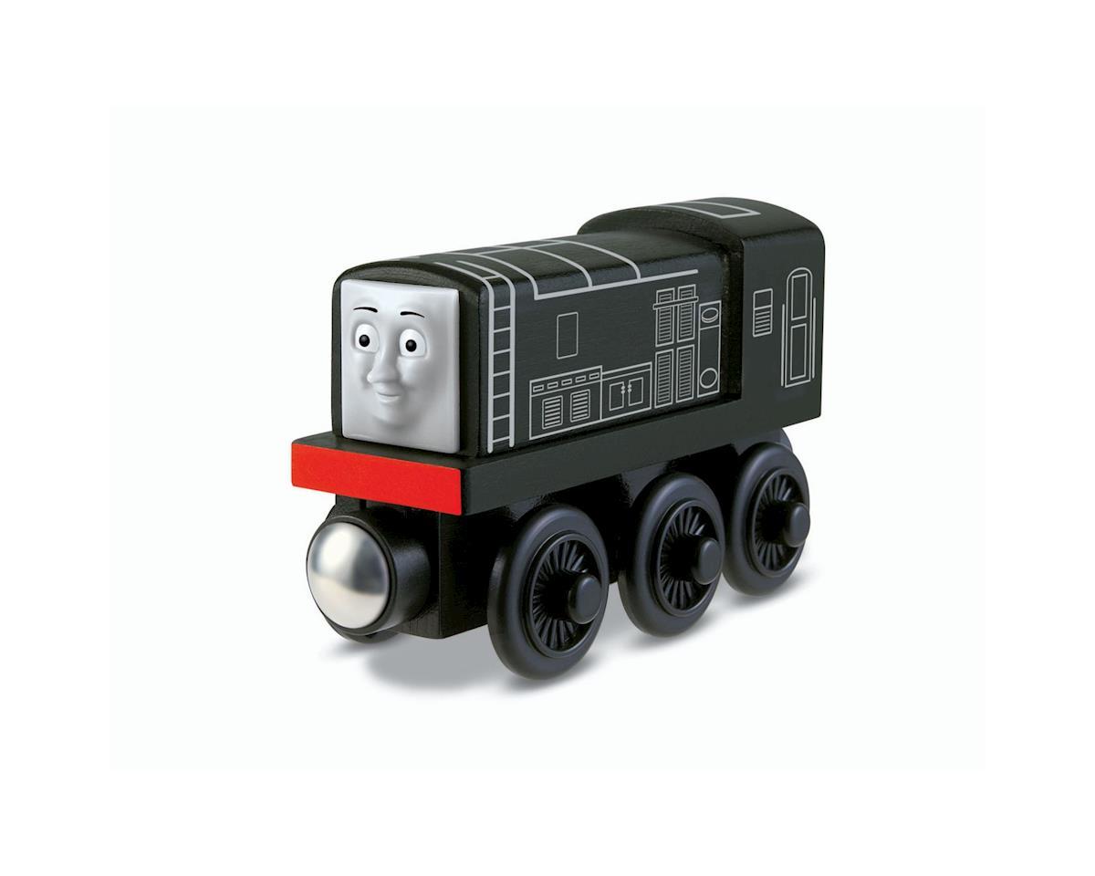 TWR Engine Diesel by Fisher Price