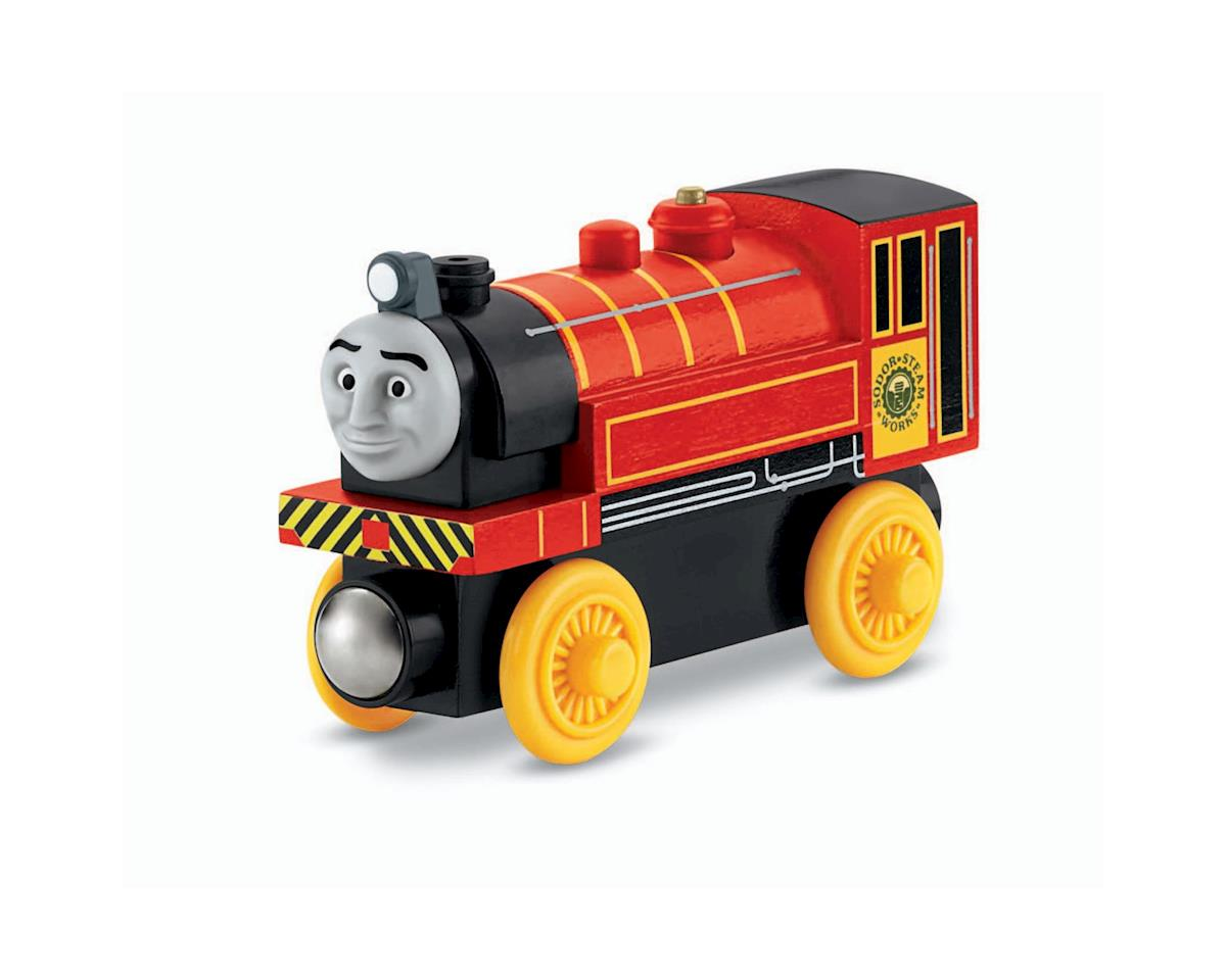 Fisher Price TWR Engine Victor