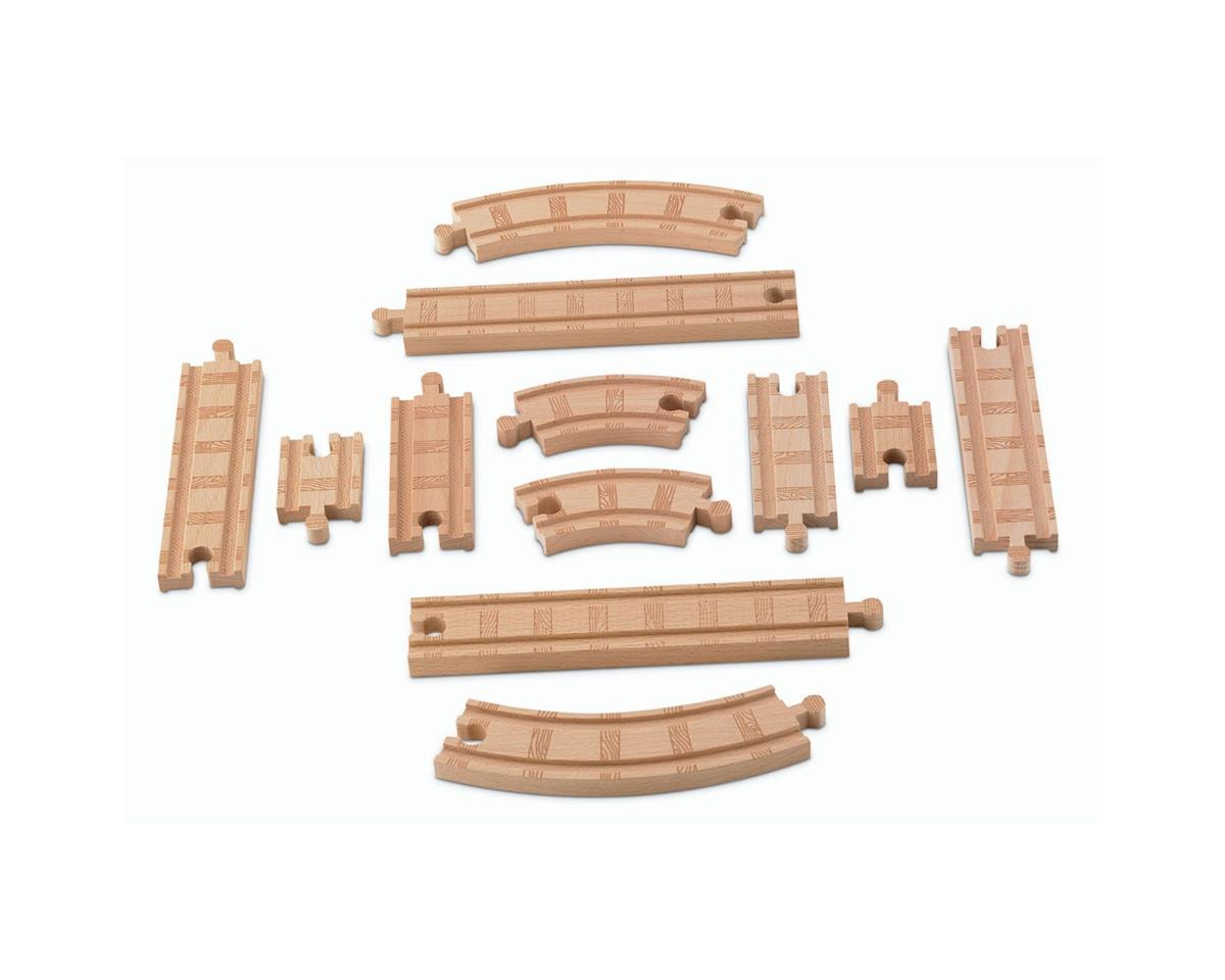 TWR Straight & Curve Track Expansion Pack