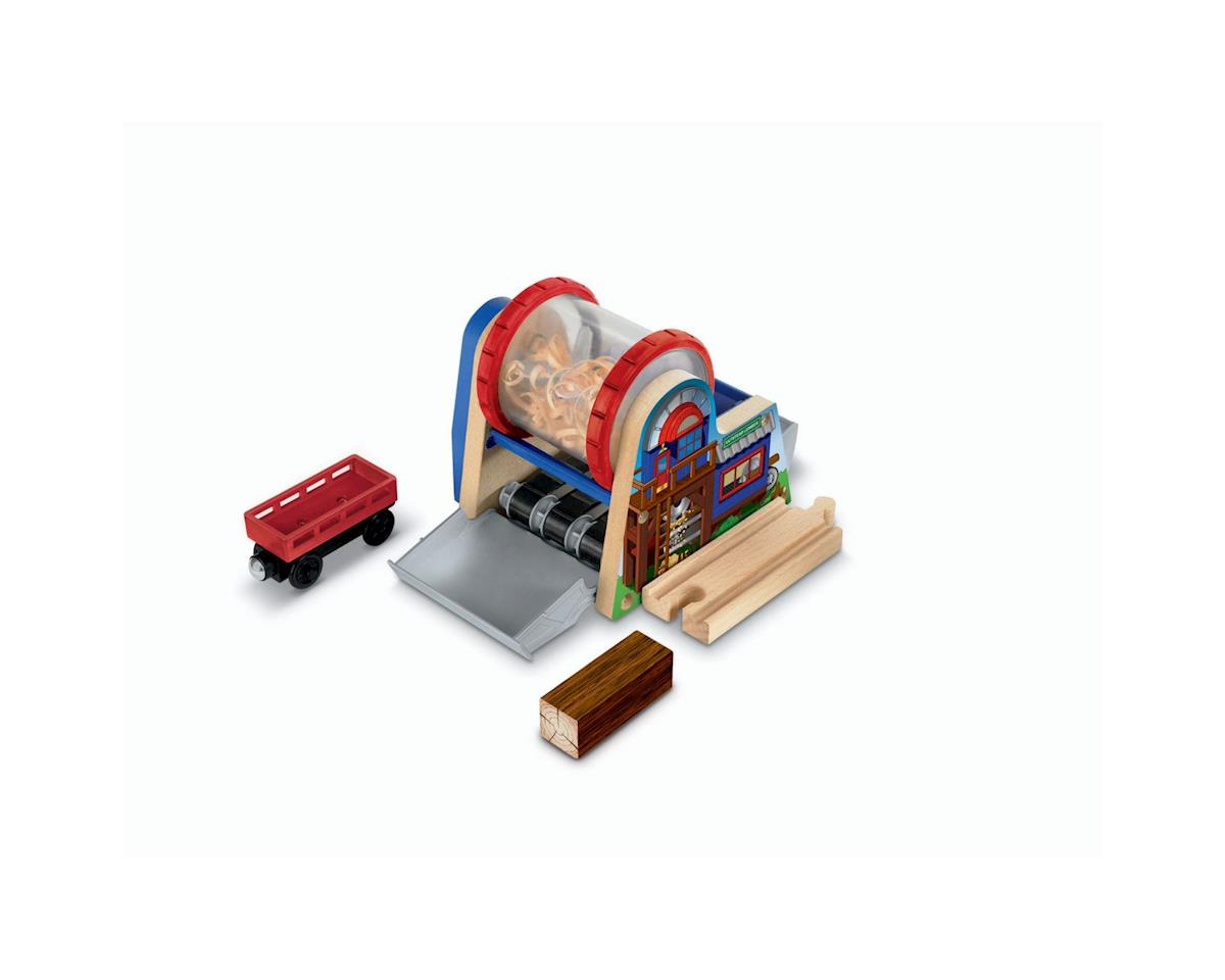 Fisher Price TWR Wood Chipper