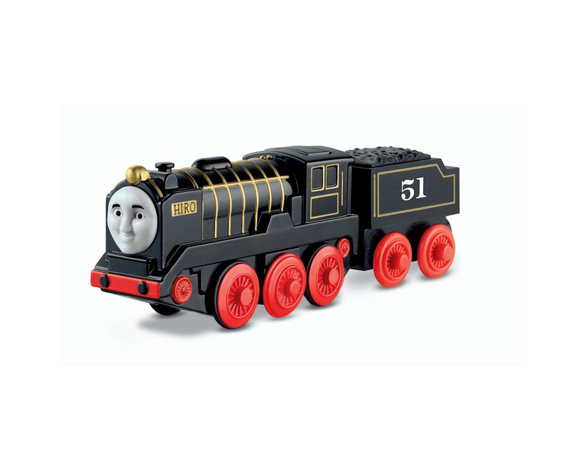 Fisher Price TWR Engine Battery Operated Hiro