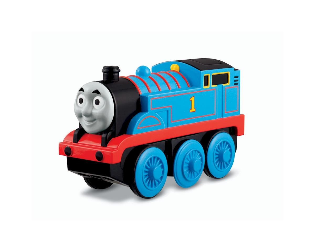 Fisher Price TWR Battery Operated Thomas the Tank Engine