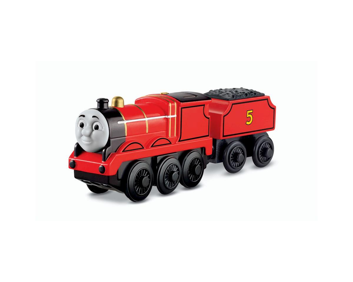 Fisher Price TWR Engine Battery Operated James