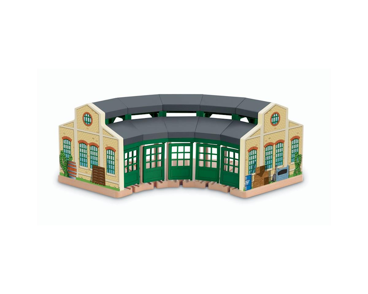 TWR Tidmouth Sheds by Fisher Price