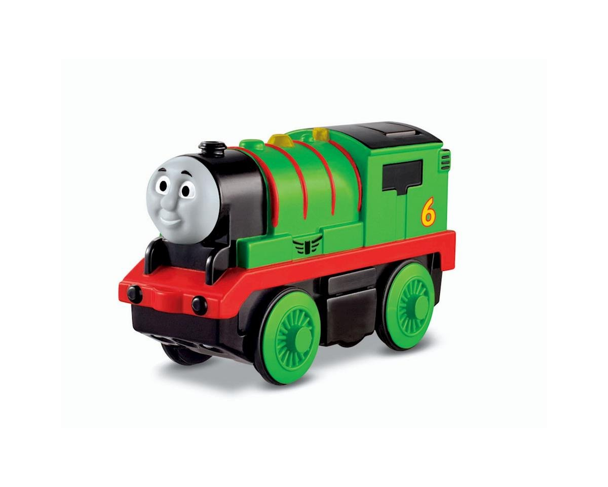 TWR Engine Battery Operated Percy by Fisher Price