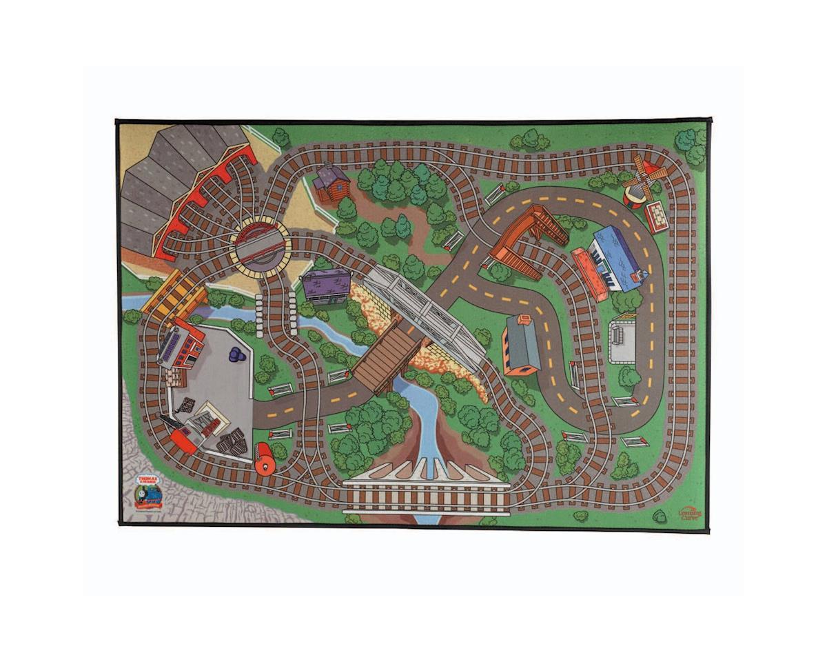 TWR Felt Playmat by Fisher Price