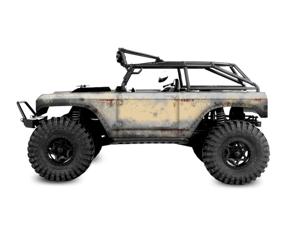 Axial Deadbolt PRIMER Series Body Wrap (Baja Beige)