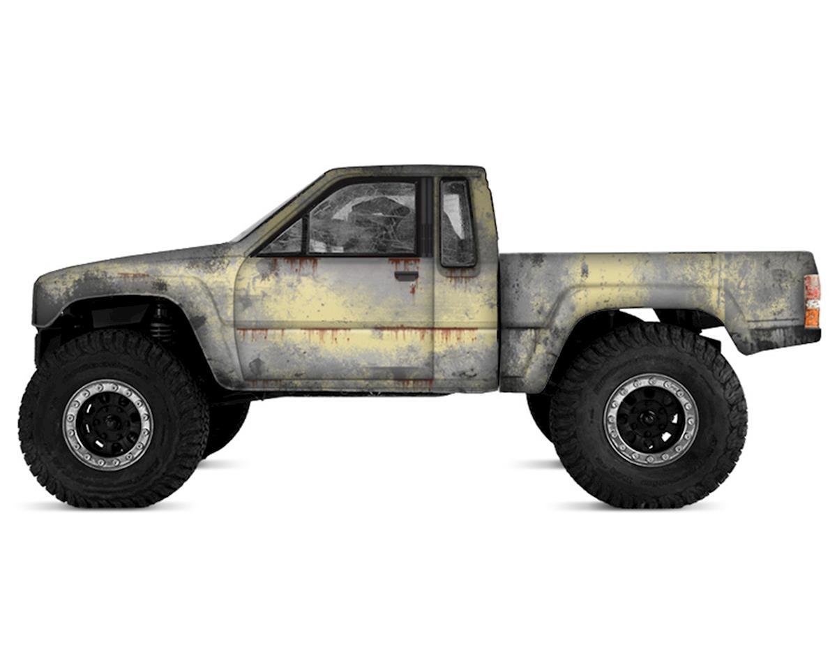 Freqeskinz Pro-Line Toyota PRIMER Series Body Wrap (Beige)