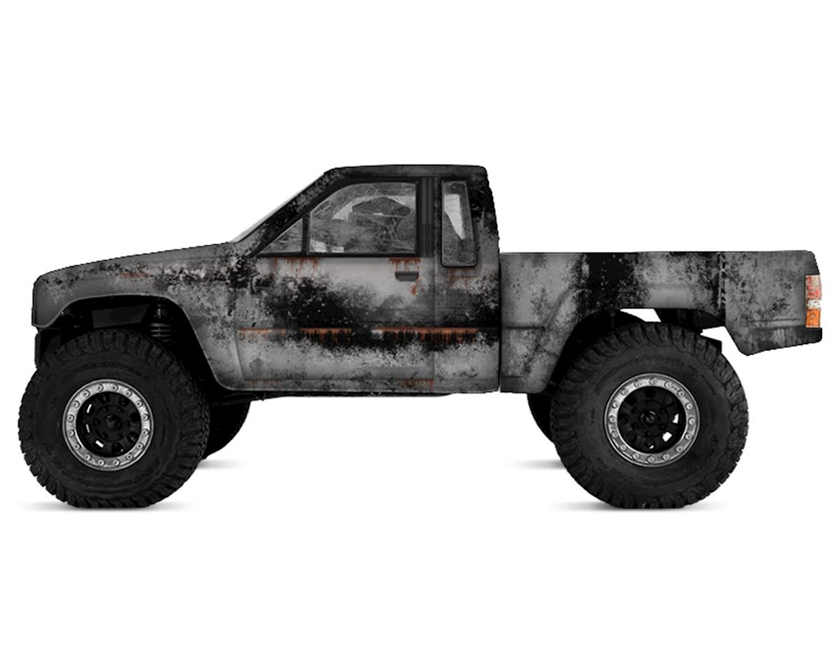 Pro-Line Toyota PRIMER Series Body Wrap (Black) by Freqeskinz