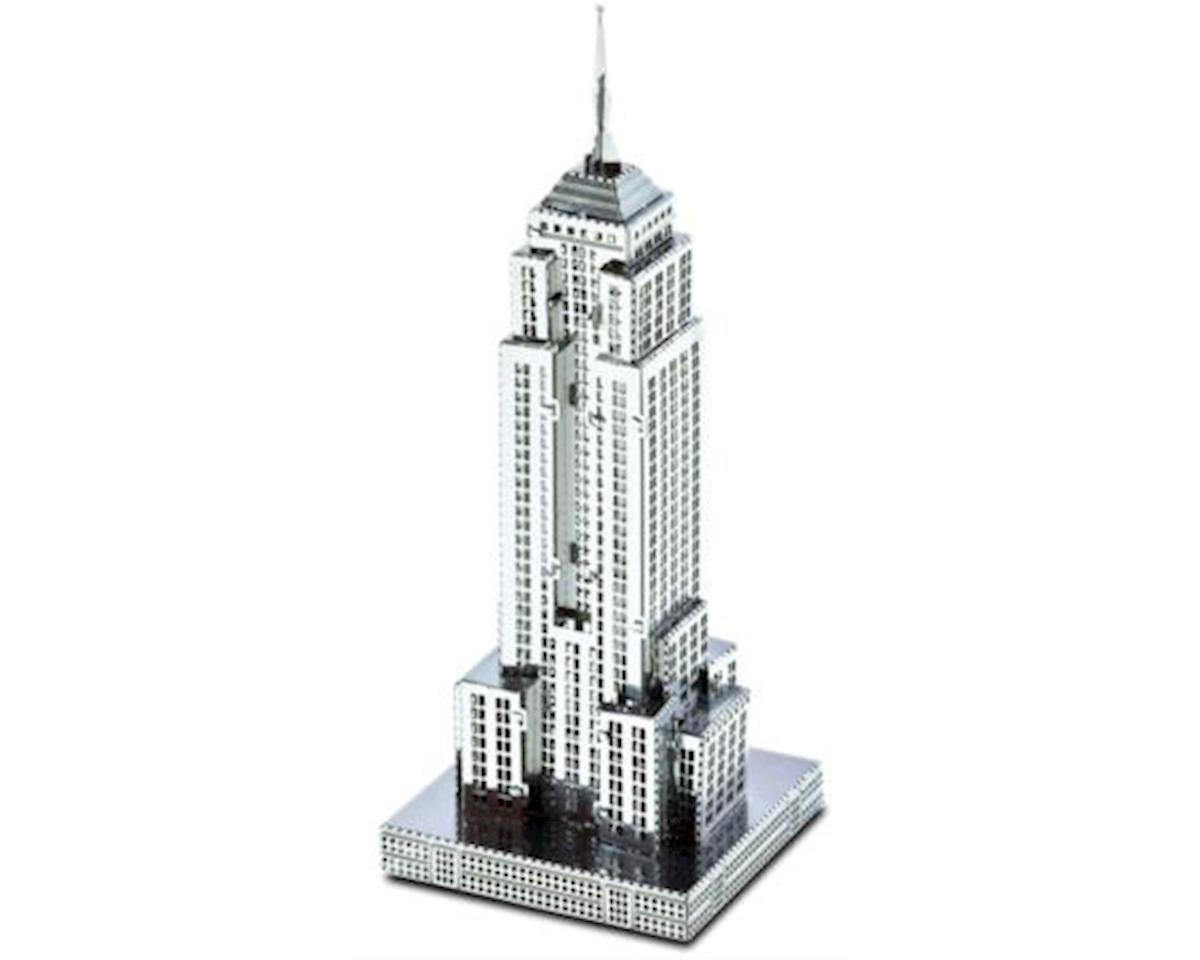 Fascinations MMS010 Metal Earth 3D Empire State Building