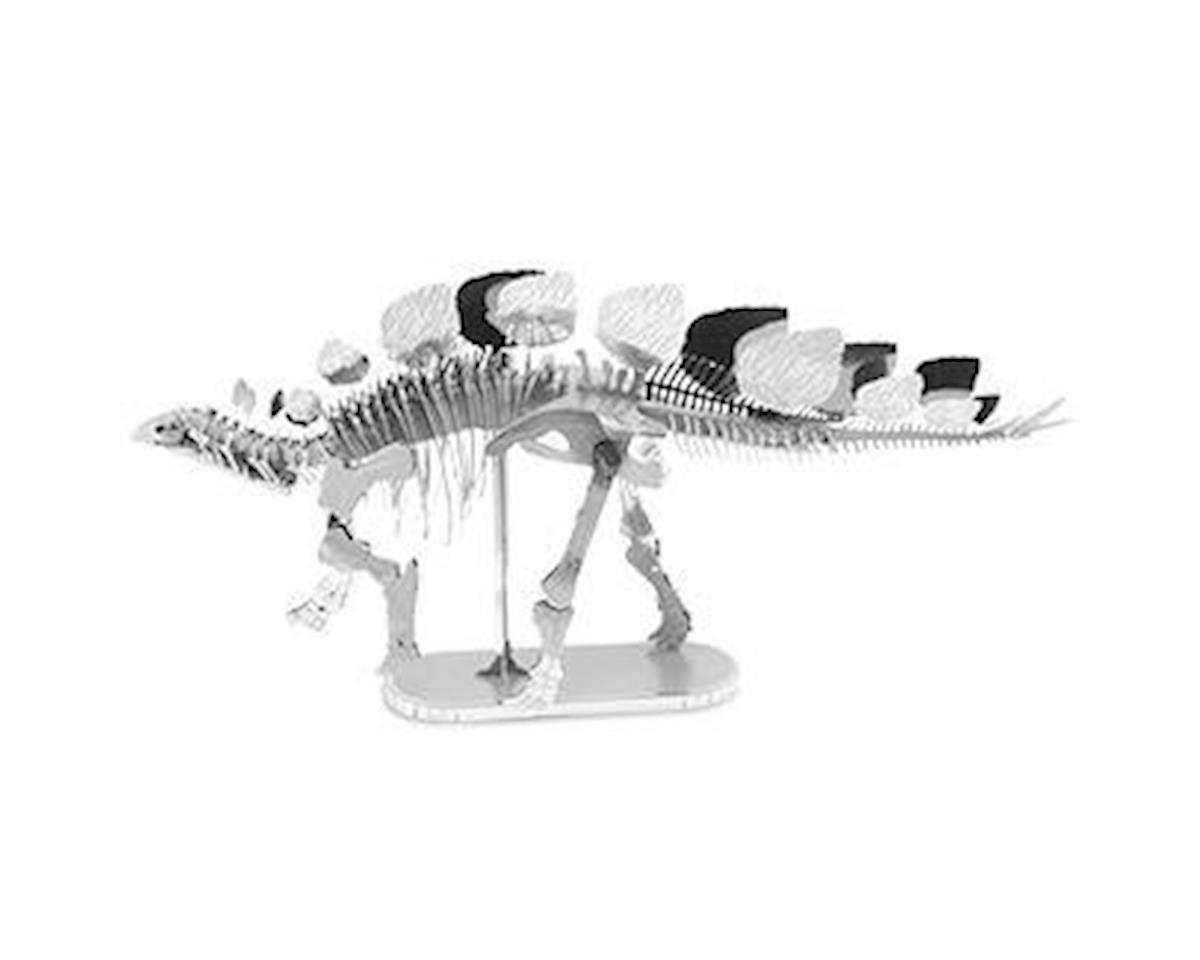 Fascinations Metal Marvels Stegosaurus